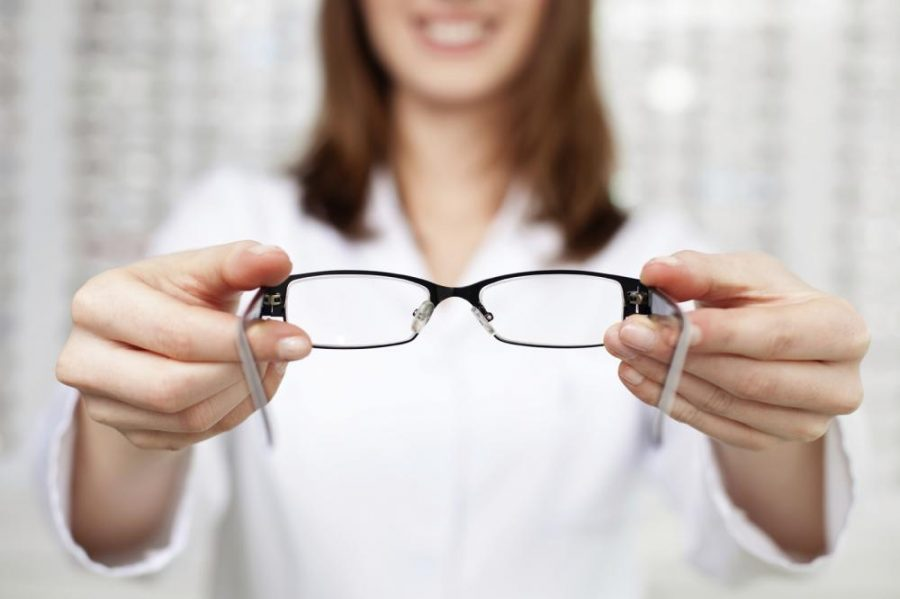 Disability Insurance for Optometrists