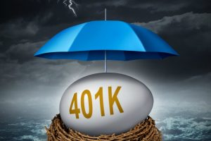 Retirement Savings Protection Rider on your Disability Insurance